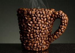 Bármilyen kávé készítménybe...