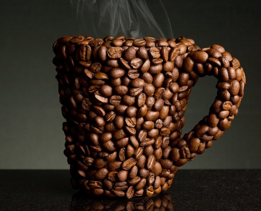 Coffee with Inka Sweet Stevia