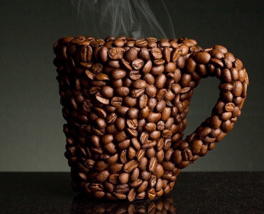 Kaffee Inka Sweet Stevia